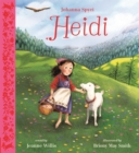 HEIDI SIGNED EDITION - Book