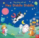Sing Along With Me! Hey Diddle Diddle - Book