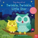 Sing Along With Me! Twinkle Twinkle Little Star - Book