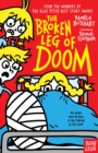 The Broken Leg of Doom - Book