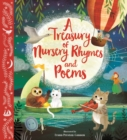 A Treasury of Nursery Rhymes and Poems - Book