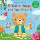 Sing Along With Me! If You're Happy and You Know It - Book