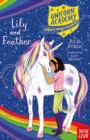 Unicorn Academy: Lily and Feather - Book