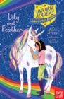 Lily and Feather - eBook