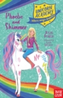 Phoebe and Shimmer - eBook