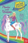 Unicorn Academy: Phoebe and Shimmer - Book
