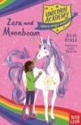 Unicorn Academy: Zara and Moonbeam - Book