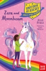 Zara and Moonbeam - eBook