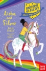 Aisha and Silver - eBook