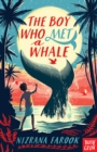 The Boy Who Met a Whale - Book