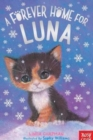 A Forever Home for Luna - Book