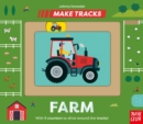 Make Tracks: Farm - Book