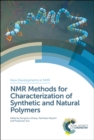NMR Methods for Characterization of Synthetic and Natural Polymers - Book