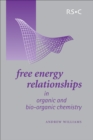 Free Energy Relationships in Organic and Bio-Organic Chemistry - eBook