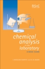 Chemical Analysis in the Laboratory : A Basic Guide - eBook