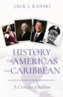 History of the Americas and Caribbean : A Concise Outline - Book