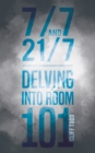 7/7 and 21/7 - Delving into Room 101 - Book