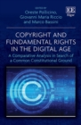 Copyright and Fundamental Rights in the Digital Age - eBook