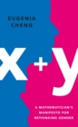 x+y : A New Formula For Overcoming Gender Bias - Book