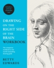 Drawing on the Right Side of the Brain Workbook : The companion workbook to the world's bestselling drawing guide - Book