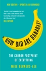 How Bad Are Bananas? : The carbon footprint of everything - Book