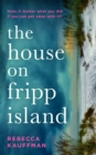 The House on Fripp Island - Book