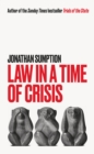 Law in a Time of Crisis - Book