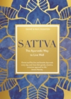 Sattva : The Ayurvedic Way to Live Well - Book