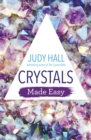 Crystals Made Easy - Book