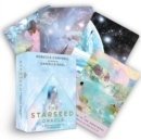 The Starseed Oracle : A 53-Card Deck and Guidebook - Book