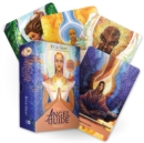 The Angel Guide Oracle : A 44-Card Deck and Guidebook - Book