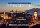 Edinburgh: Picturing Scotland : A photographic journey around the city - Book