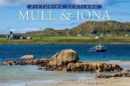 Mull & Iona: Picturing Scotland : A photographic journey around the islands - Book