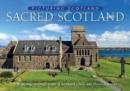 Sacred Scotland: Picturing Scotland : A pilgrimage through some of Scotland's holy and mystical places - Book