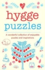 Hygge Puzzles - Book