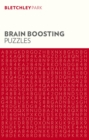Bletchley Park Brain Boosting Puzzles - Book