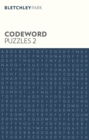 Bletchley Park Codeword Puzzles 2 - Book