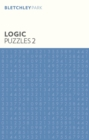 Bletchley Park Logic Puzzles 2 - Book