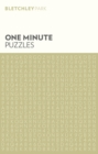 Bletchley Park One Minute Puzzles - Book