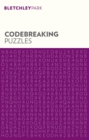 Bletchley Park Codebreaking Puzzles - Book