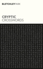 Bletchley Park Cryptic Crosswords - Book