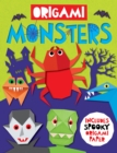 Origami Monsters : Includes spooky origami paper - Book
