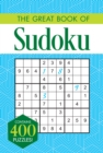 The Great Book of Sudoku - Book
