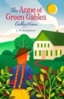 The Anne of Green Gables Collection - Book