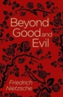 Beyond Good and Evil - Book