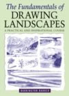 The Fundamentals of Drawing Landscapes - eBook