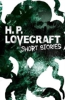 H. P. Lovecraft Short Stories - Book