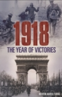 1918: The Year of Victories - eBook