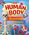The Human Body Questions and Answers - eBook