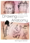 Drawing Anatomy - Book